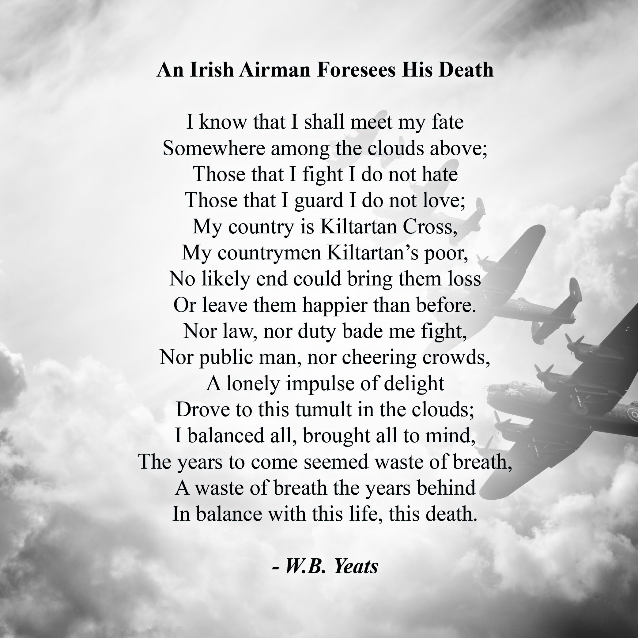 5 Of The Most Beautiful Irish Poems On Love Life Death