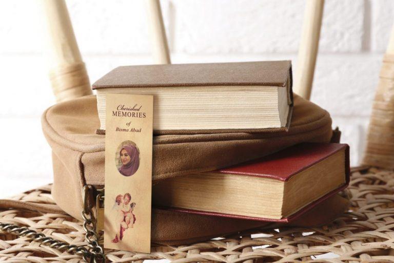 bookmark books